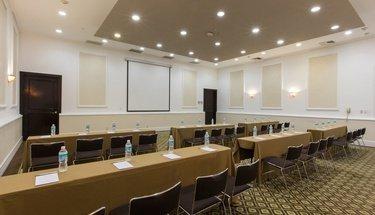 Salle de conférence Hôtel Krystal Satélite María Bárbara Tlalnepantla de Baz