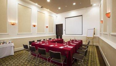 Salle de réunions Hôtel Krystal Satélite María Bárbara Tlalnepantla de Baz